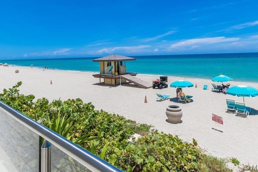 The Wave Condo For Rent In Hollywood Fl